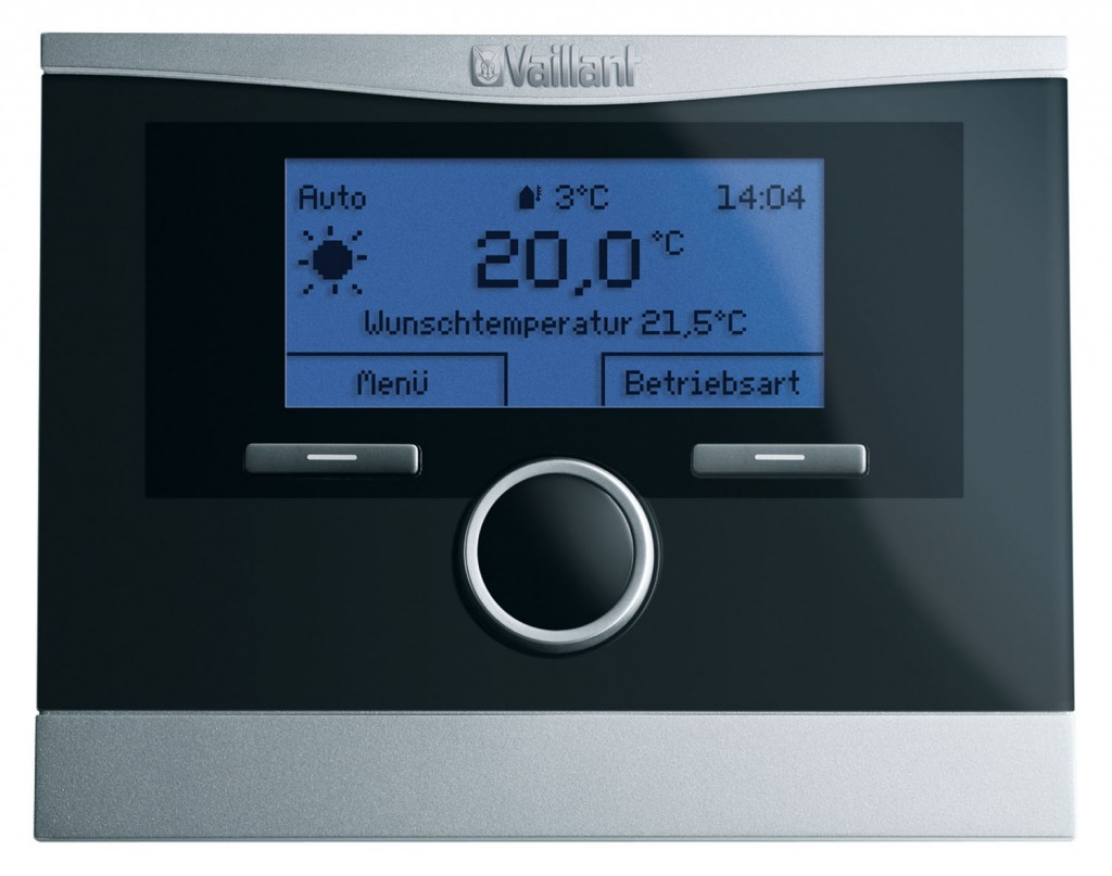 calormatic vaillant