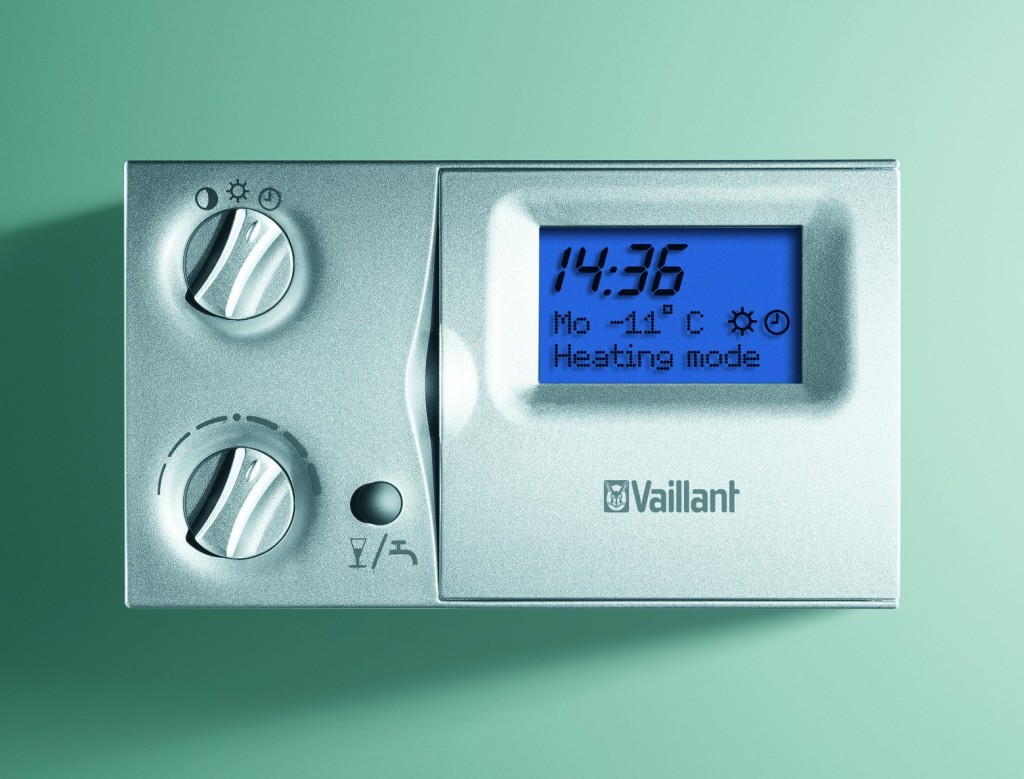 regulation vaillant